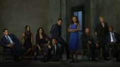 How to Get Away with Murder Season 6 Episode 3 leaks | Motorsport Safety Foundation
