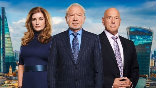 The Apprentice UK Season 15 Episode 2 leaks | Motorsport Safety Foundation