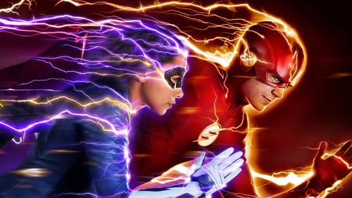 The Flash Season 6 Episode 1 On (The CW)