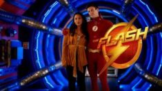 The Flash Season 6 Episode 1,2,3,4,5,6,7,8,9,10 Watch online for free !