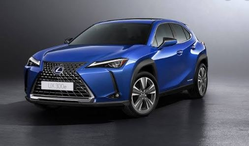 Lexus Setting Up First All Electric SUV for Europe and Asia – fairwheels