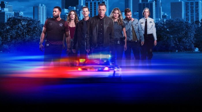 Chicago P.D. Season 7 Episode 20 Silence Of The Night – Euro T20 Slam