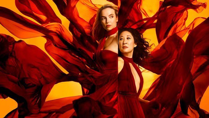 Killing Eve: Season 3, Episode 3 (Meetings Have Biscuits) – CWR CRB
