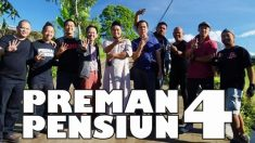 PREMAN PENSIUN 4 Episode 8 — 1 mei 2020 – Lambeteja Channel – Medium