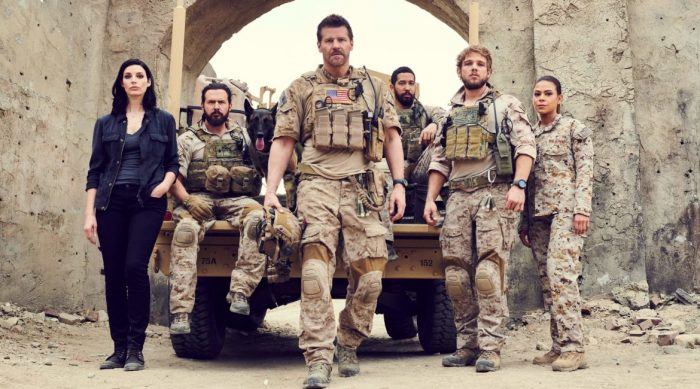SEAL Team Season 3 Episode 17 Edge of Nowhere – Euro T20 Slam