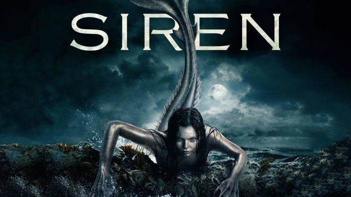 Siren – Season 3, Episode 5 (Mommy and Me) on 23 April 2020 – CWR CRB