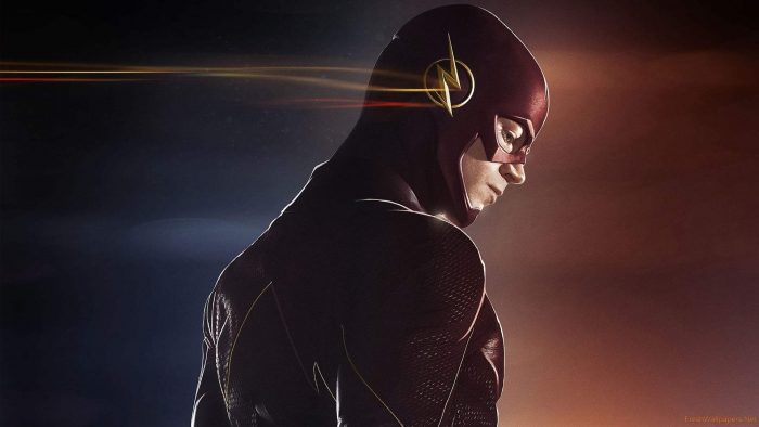'So Long and Goodnight' The Flash – Season 6, Episode 16 The CW – CWR CRB