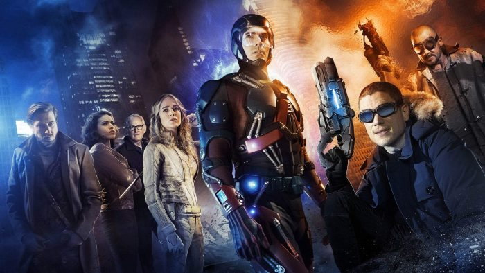 The CW — Legends of Tomorrow Season 5 | Episode 9 Full episodes download