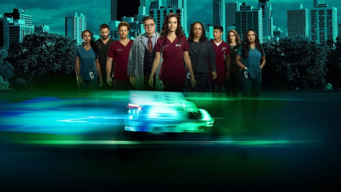 WATCH Chicago Med Season 5 Episode 20 (A Needle In The Heart) Online | E-Services