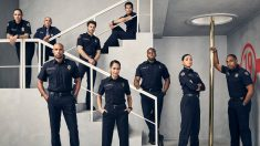 WATCH Station 19 Season 3 Episode 13 'Dream a Little Dream of Me' Online | E-Services