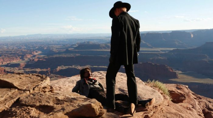 Westworld Season 3 Episode 6 Decoherence – Euro T20 Slam