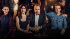 Billions (S05E01) Season 5 Episode 1: The New Decas