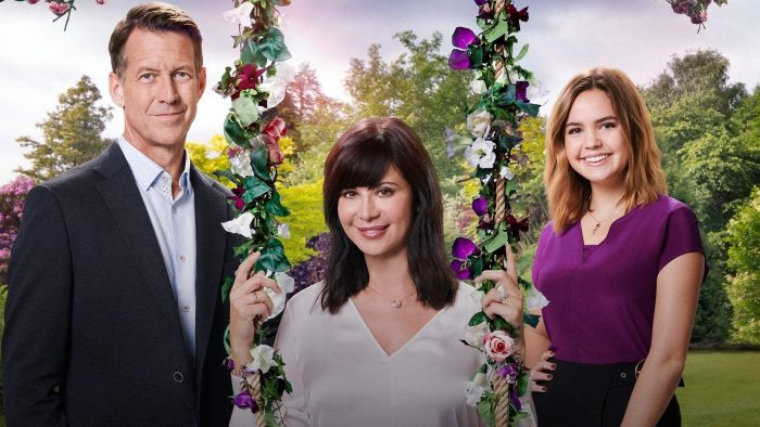[Exclusive] Good Witch Season 6, Episode 1 [Full Episodes on hallmark