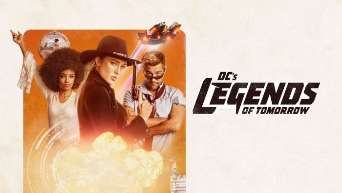 (Freaks and Greeks) Legends of Tomorrow Season 5 Episode 12 Online – CWR CRB