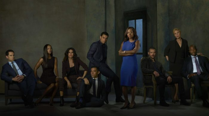How to Get Away with Murder Season 6 Episode 14 Annalise Keating is Dead – Euro T20 Slam