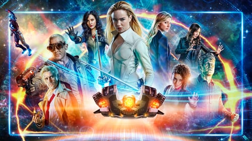 Legends of Tomorrow Season 5 Episode 13 S5E13 | VSC RECRUTEMENT, FINANCES, COMPTABILITE, CORPORATE