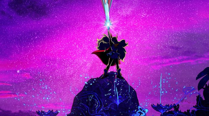 Netflix 'She-Ra And The Princesses Of Power' Season 5 Episode 1 Review: Delivers A Powerful Fina ...