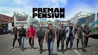 √ Nonton Preman Pensiun 4 Episode 33 | Cundelatoteh