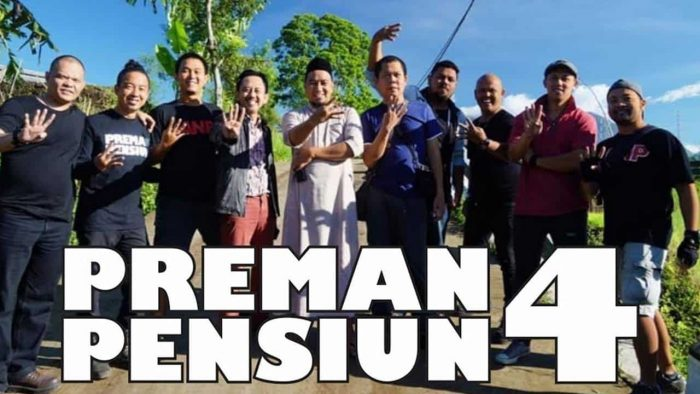 PREMAN PENSIUN 4 Episode Full — MEI 2020 | Medium
