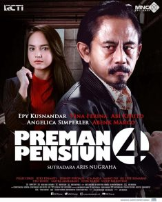 Preman Pensiun 4 : Episode 30 | Medium