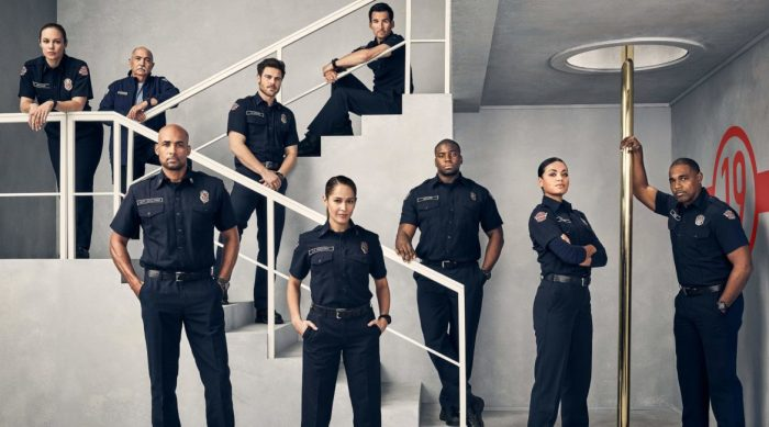 Station 19 Season 3 Episode 15 Bad Guy – Euro T20 Slam