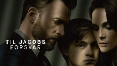 Stream Defending Jacob Season 1 Episode 5 S1E5 Visitors