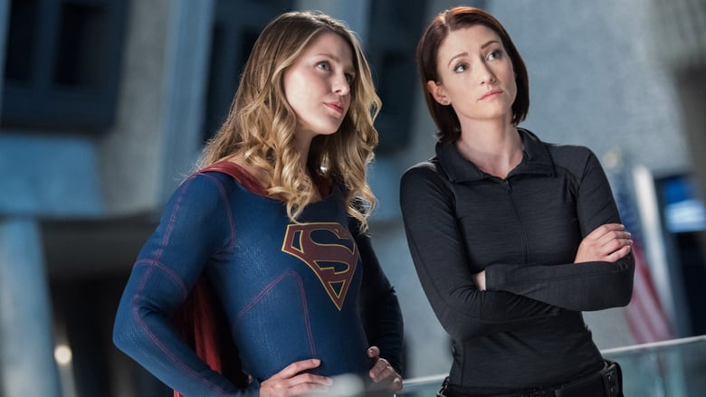 Supergirl Season 5 Episode 17 Deus Lex Machina – Euro T20 Slam