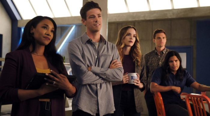 The Flash Season 6 Episode 18 Pay the Piper – Euro T20 Slam