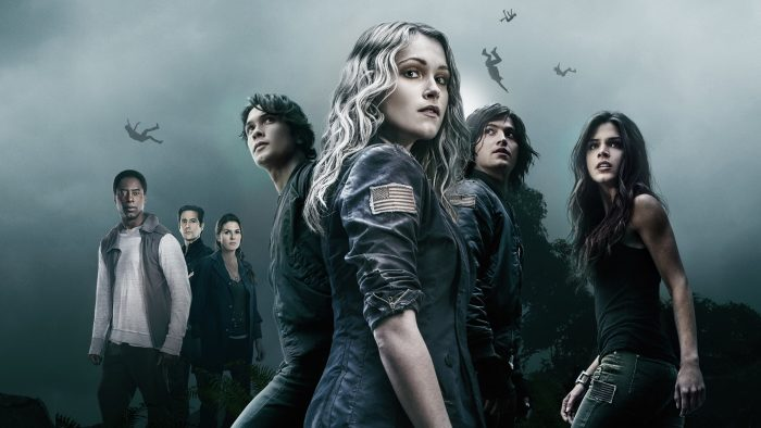 [VIDEO] 'The 100' Season 7 Episode 1 Premiere of The CW's – Fit Fab 50 Plus