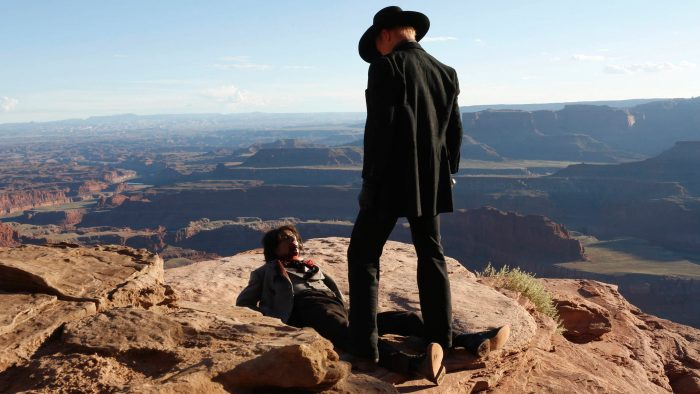 Westworld ~ Season 3 Episode 8 Recap: A Grand Finale