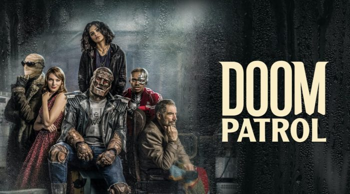 Doom Patrol Season 2 episode 3 Full: How to watch – Euro T20 Slam