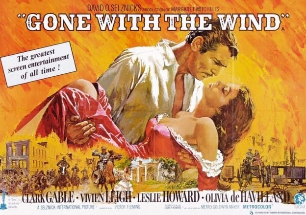 Gone with the Wind 2020 [FULL] Movie Download HD 720P Online Watch TORRENT – Northshore Ma ...