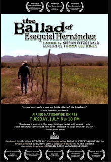 The Ballad of Esequiel Hernández (Español) 'Full Movie' Tommy Lee Jones – Lamb ...