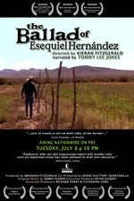 ‎'The Ballad of Esequiel Hernández' review by cocolsambels • Letterboxd