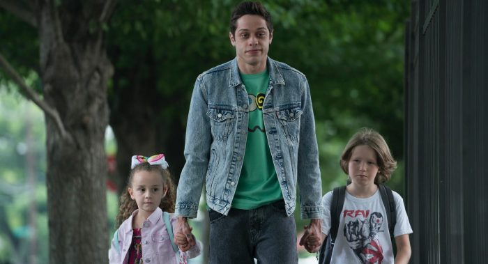 'The King of Staten Island 2020' Pete Davidson Universal Pictures – CWR CRB