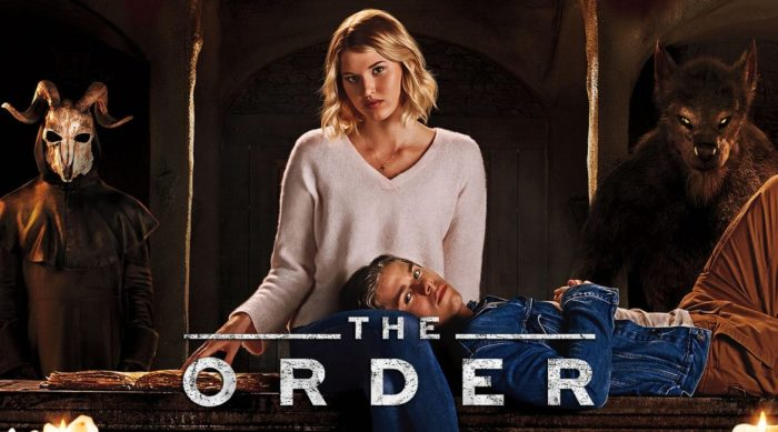 The Order Season 2 episode 1 Full: How to watch – Euro T20 Slam