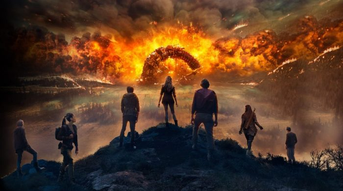 The 100 Season 7 episode 4 Full: How to watch – Euro T20 Slam