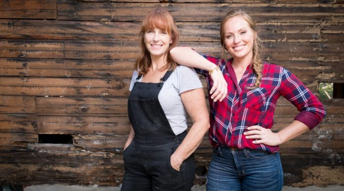 Watch 'Good Bones Season 5 episode 1' online: Risky Reno with Historic Charm – ...