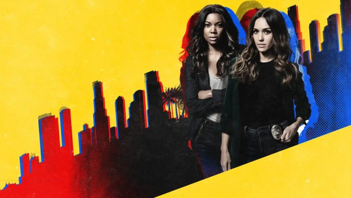WATCH L.A.'s Finest Season 2 Episode 1 (The Curse of the Black Pearl) Online Free | Emploi Quoti ...