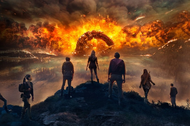 Watch! The 100 Season 7 Episode 3 Full Episodes Online – The Boomers