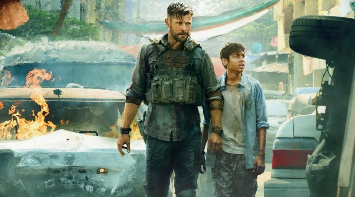 'Extraction' full movie review & film summary (2020) | Chris Hemsworth AGBO  ...