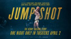 'Jumpshot: The Kenny Sailors Story' full movie review & film summary (2020) | K ...