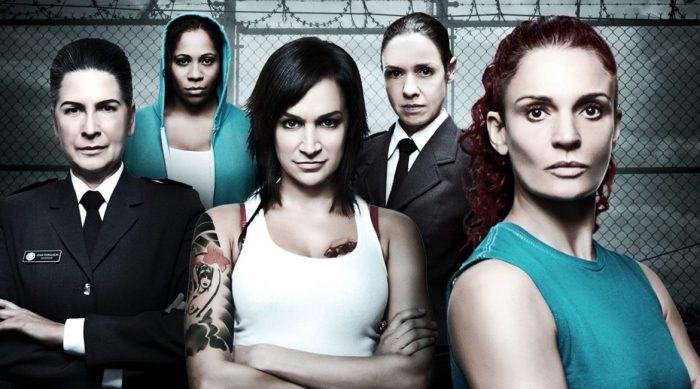 Wentworth Season 8 Episode 1 Resurrection – Euro T20 Slam