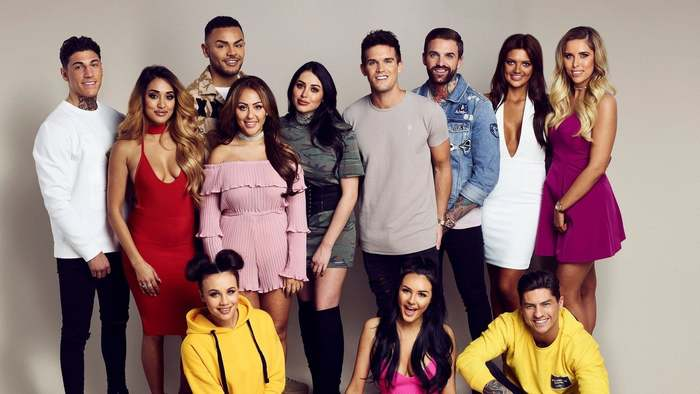 Geordie Shore Season 21 Episode 5 Big Mistake!