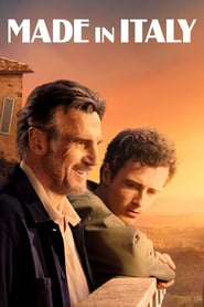 Made in Italy (2020) 'Full Movie' Liam Neeson CrossDay Productions Ltd. – Lamb ...
