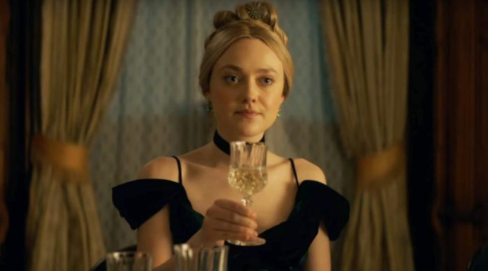 The Alienist Season 2 Episode 5 Belly of the Beast – Euro T20 Slam