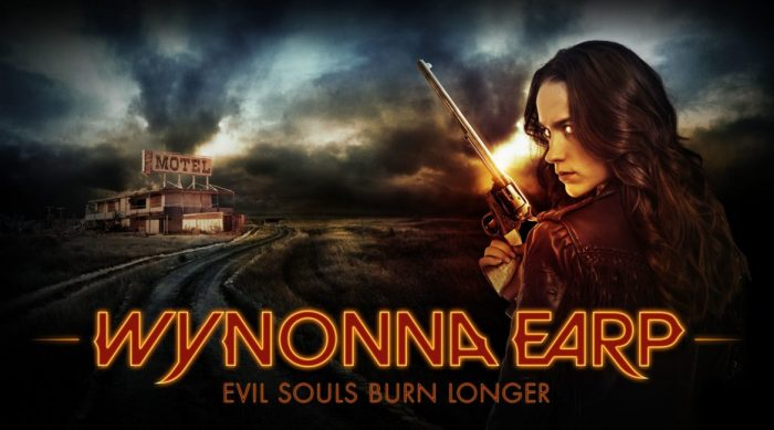 Wynonna Earp Season 4 Episode 2 Friends in Low Places – Euro T20 Slam