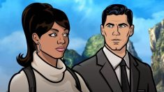 Archer Season 11 Episode 3 – 'Helping Hands' : Kuningan