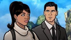 "Archer season 11, episode 4 – ""Robot Factory"" – The Club"