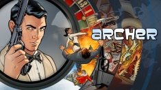 [S11/E4] Archer Season 11 episode 4 Release Date & Watch Online | CWR CRB